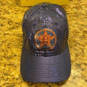 Astros 'pink' hat
